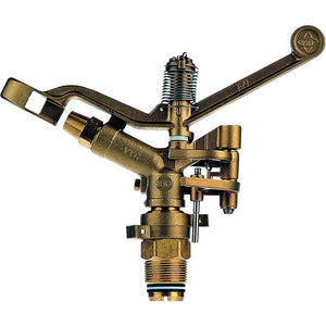 VYRSA 150 Brass Part Circle 32mm Male Impact Sprinkler