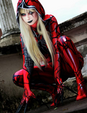 Spiderman Carnage Gwen