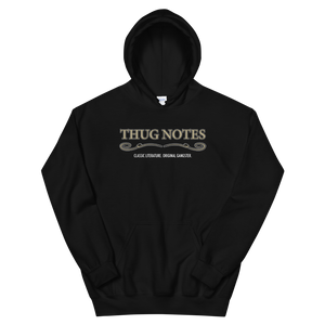 Thug Notes – Classic Hoodie
