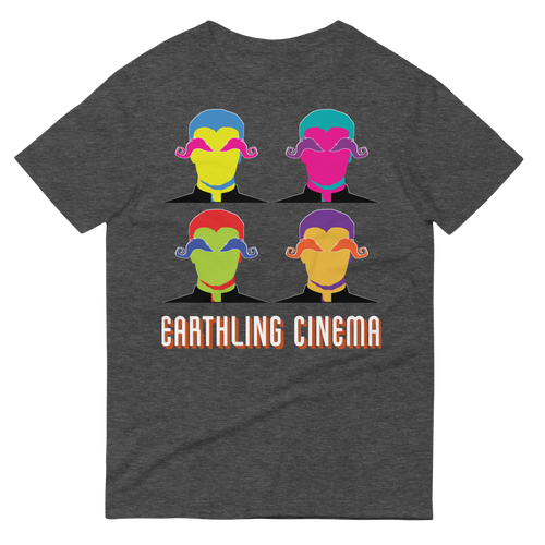 Earthling Cinema – Pop Art Garyx