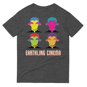 Earthling Cinema - Pop Art Garyx