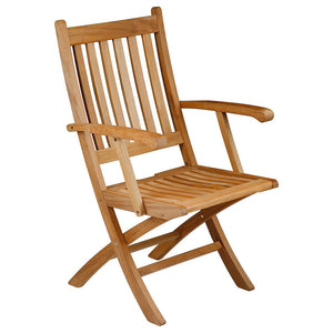 Ascot Dining Carver Chair