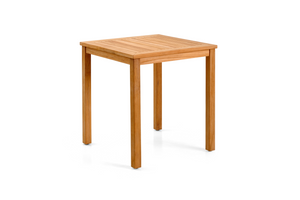 "Volos Dining Table - Square 27"" x 27"""