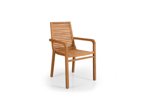 Volos Dining Arm Chair