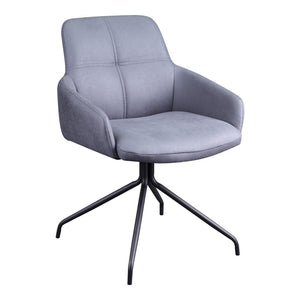 Kingpin Swivel Chair