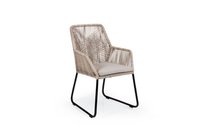 Midway Dining Chair Beige