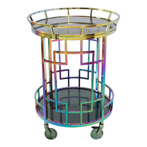 Moonbow Bar Cart