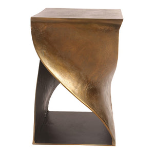 Twist Accent Table