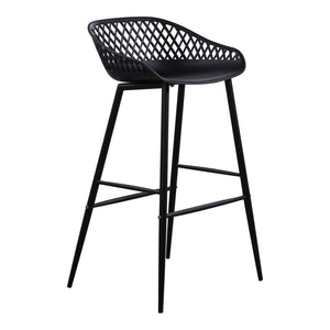 Piazza Outdoor Barstool
