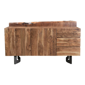 Bent Sideboard