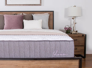 Bloom Hybrid Mattress