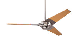 "Torsion 52"" Ceiling Fan"