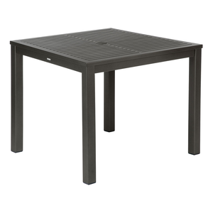 Aura Aluminium Dining Table