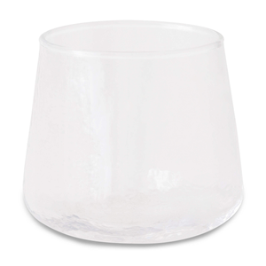 Ripple Tumbler Glass