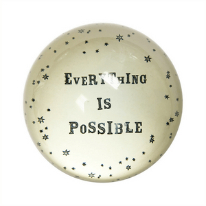 Paperweight - Everything is Possible
