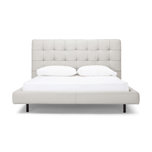 Winston Bed - Leather