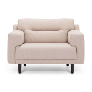 Remi Chair - Horizontal Pull - Fabric