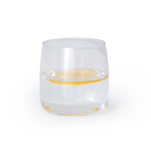 Stride Tumbler Glass