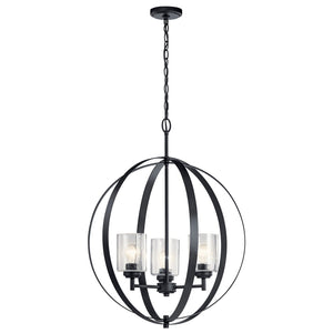 Winslow™ 3 Light Chandelier