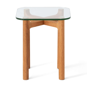 Place Square End Table