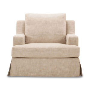 Blanche Slipcover Chair