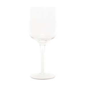 Terrace White Wine Glass