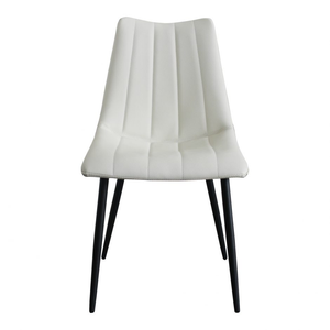 Alibi Dining Chair Ivory