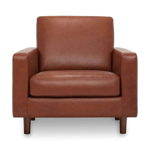 Oskar Chair - Leather