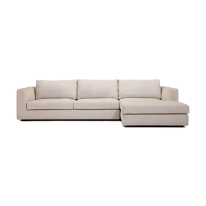 Cello 2-Piece Sectional Sofa with Chaise - Coda Beach
