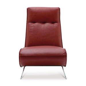 Mollie Chair - Leather