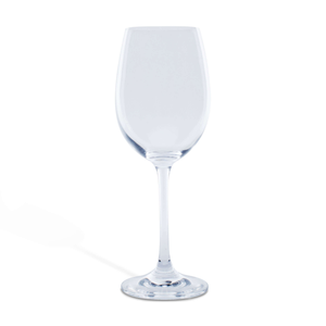 Crisp Red Wine Glass
