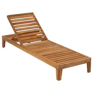 Capri Lounger - Base