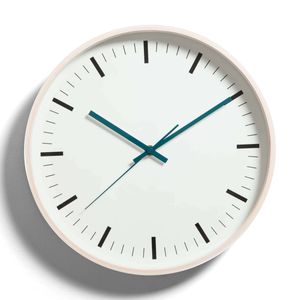 Canyon Wall Clock