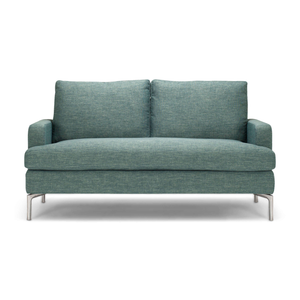 Eve Classic Loveseat - Fabric