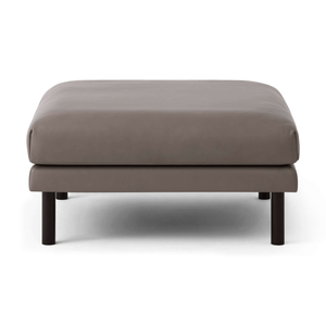 Replay Ottoman - Leather
