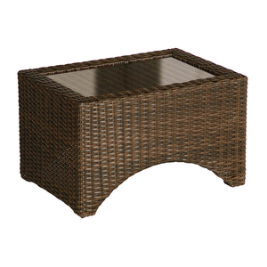 Savannah Lounger Low Table 49