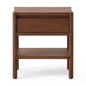 Monarch Single Drawer Nightstand