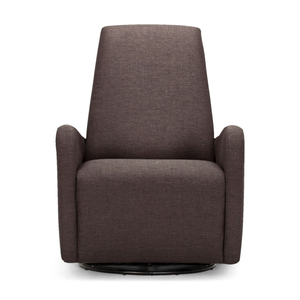 Karbon Swivel Chair - Fabric