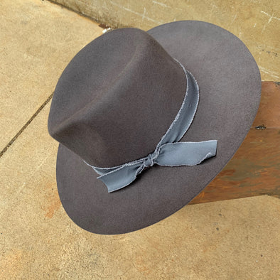 Lesly Hat- Grey