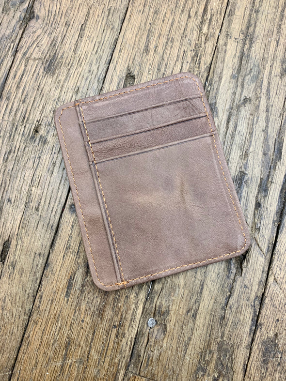 Deer Slim Wallet