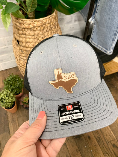 Nac Texas Patch Hat