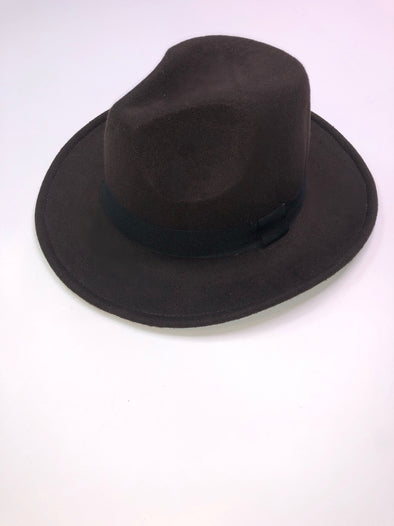 Kate Hat- Brown