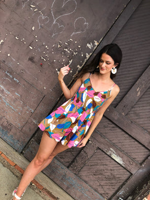 The Esme Romper