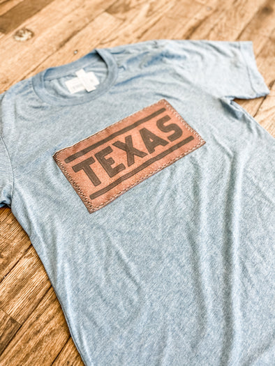 Texas Leather