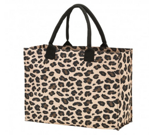 Wild Side Tote - Texas Bling