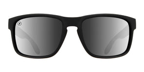 Mystic Grey Sunglasses