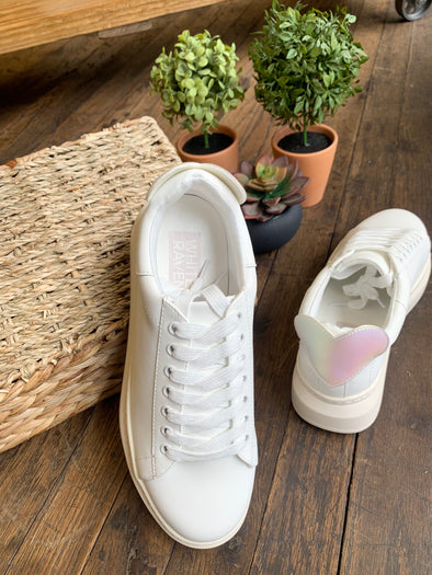 Debbie Sneakers- White