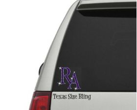 RA Bling Cling - Texas Bling