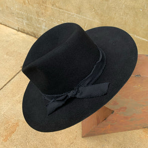 Lesly Hat- Black
