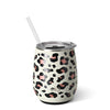 Printed Wine Cup 14oz